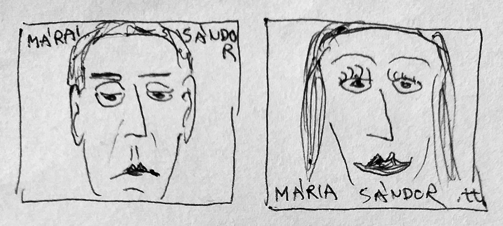 Marai Sandor
